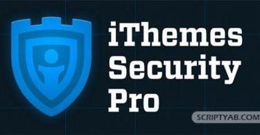 دانلود افزونه افزایش امنیت وردپرس  iThemes Security Pro 5.4.0 افزونه پلاگین وردپرس افزونه های مدیریت محتوا