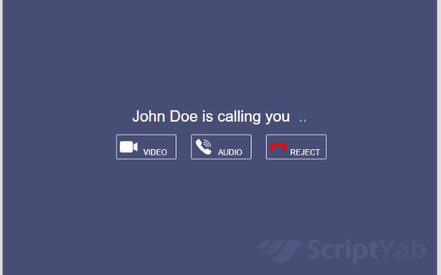 دانلود اسکریپت تماس آنلاین تصویری LiveSmart Video Chat
