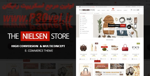 Nielsen-v1.3.1-E-commerce-WordPress-Theme