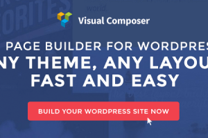 دانلود افزونه وردپرس صفحه ساز ویژوال کامپوزر Download Visual Composer v5.2.1 Codecanyon Premium Page Builder Plugin for WordPress Nulled