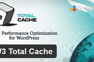 افزونه کش وردپرس W3 Total Cache Pro v0.13.3 - افزایش سرعت وردپرس