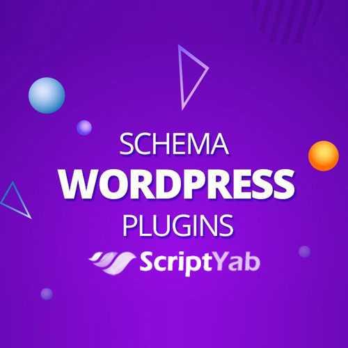 آخرین نسخه افزونه WP Schema Pro 1.4.0 فارسی