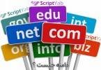 دامنه اینترنتی چیست و بخش های یک دامین چیست ؟
