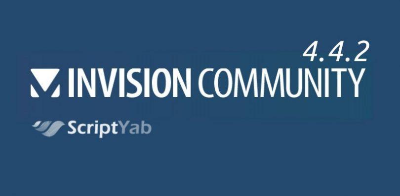 دانلود انجمن ساز IPS Community Suite 4.4.2