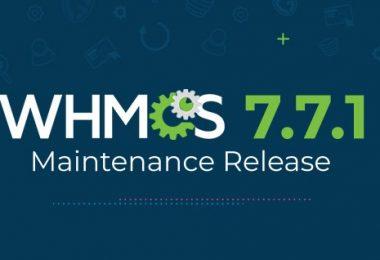 دانلود اسکریپت WHMCS v7.7.1 نال شده